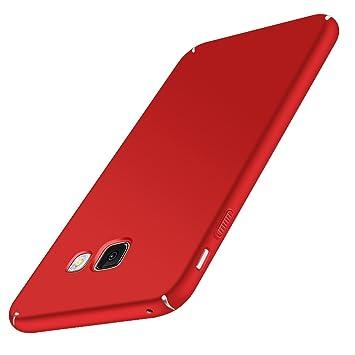 coque samsung a5 rouge