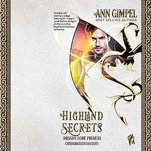 Highland Secrets Audiobook