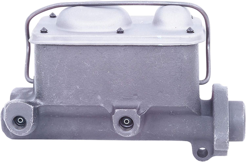 Cardone 10-1521 Remanufactured Master Cylinder