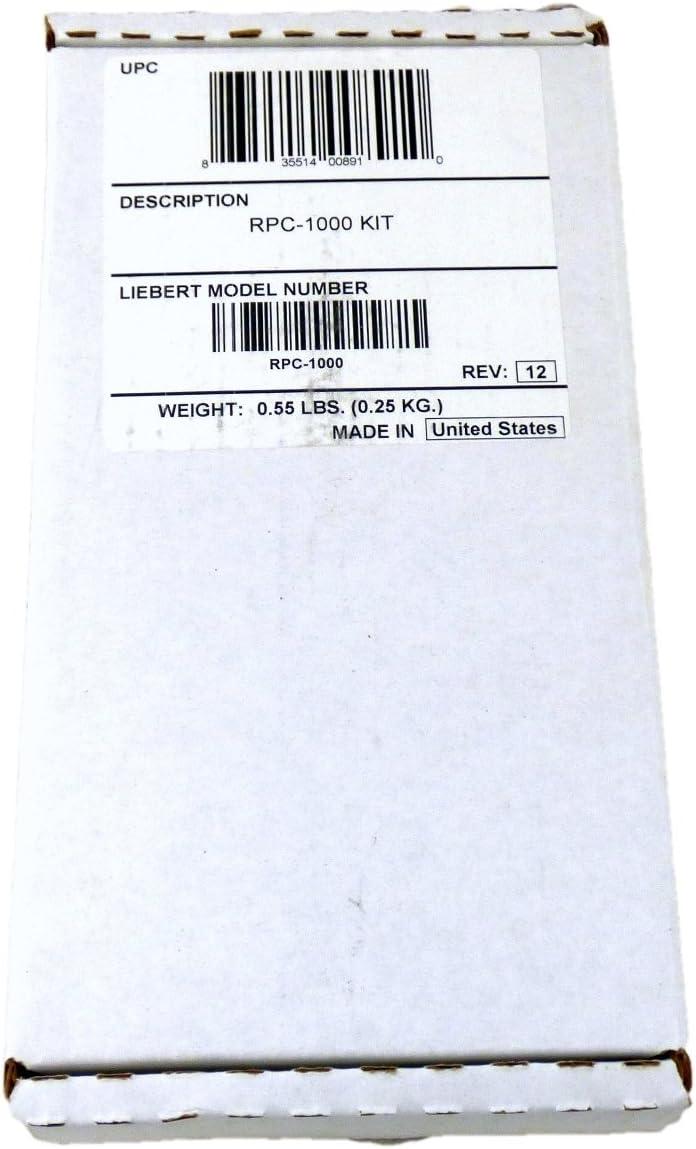 Liebert RACK PDU CARD COMM /& ACC INTERFACE CARD RPC-1000