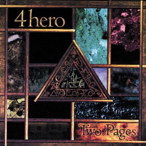 4hero - Two Pages Remixed - Zortam Music