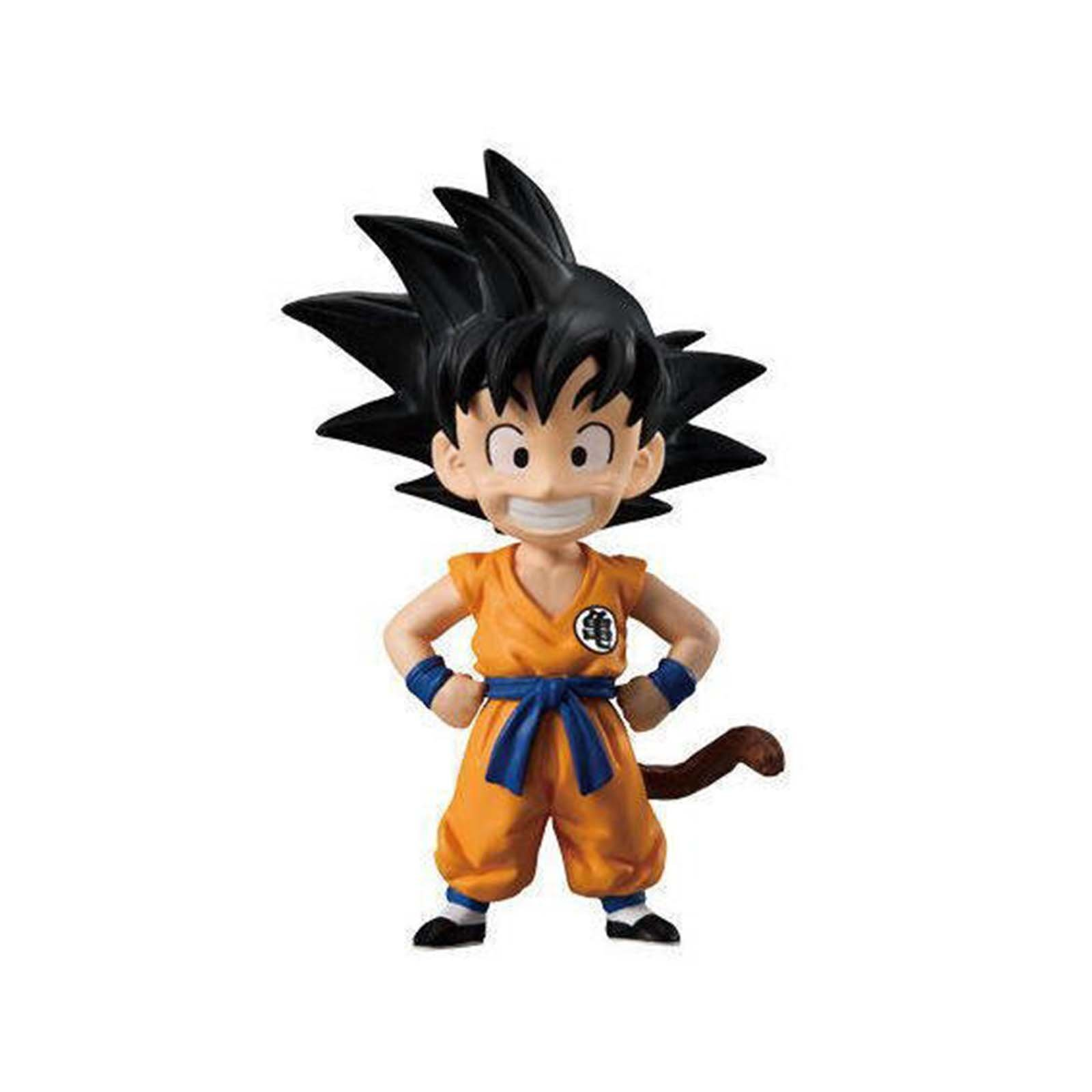 Dragon Ball Bandai Shokugan Adverge Dragon Children Vol 1 Figures