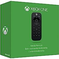 Xboxone Media Remote En/Xc/Fr/Es Aoc Hdwr - Xbox One Standard Edition