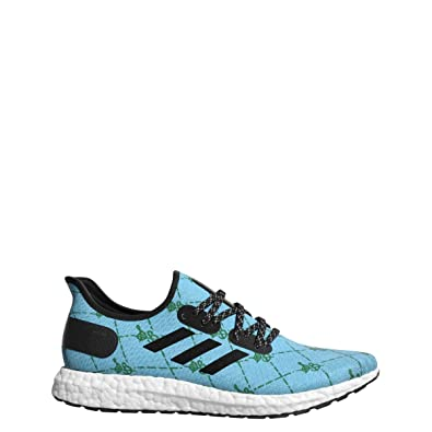 a5893511632f3 Amazon.com | adidas SPEEDFACTORY AM4 Sadelle's Shoe - Men's Running ...