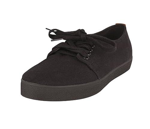 Pompeii Higby - Zapatilla de Deporte higby, Unisex, Color Black, Talla 47: Amazon.es: Zapatos y complementos