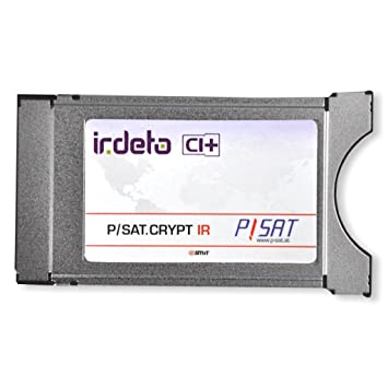 P de Sat Crypt de IR Irdeto CI + - Módulo para tarjeta ORF ...