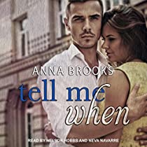 TELL ME WHEN: IT'S KIND OF PERSONAL SERIES, BOOK 4