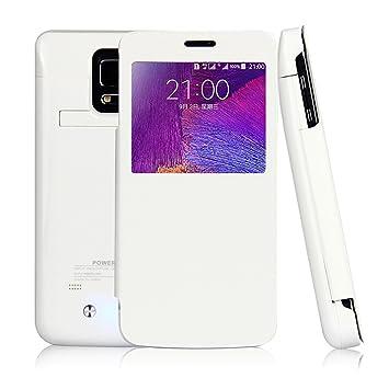 Funda Batería Samsung Galaxy S5 i9600 [Happon] Cargador de ...