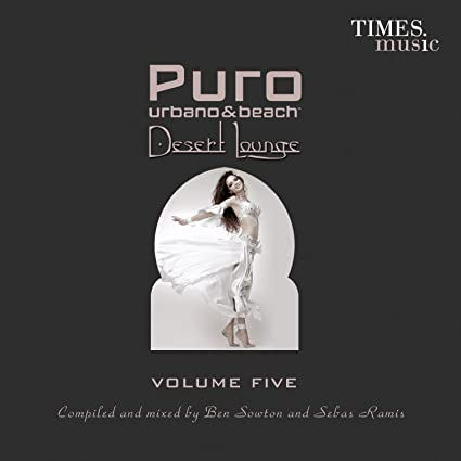 3fb913c5a0 Buy Puro - Urbano & Beach: Desert Lounge - Vol. 5 Online at Low Prices in  India | Amazon Music Store - Amazon.in