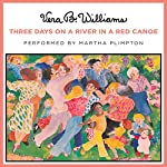 Three Days on a River in a Red Canoe | Vera B. Williams