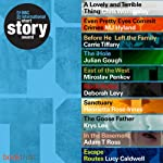 BBC International Short Story Award 2012 (Shortlist) |  AudioGO Ltd
