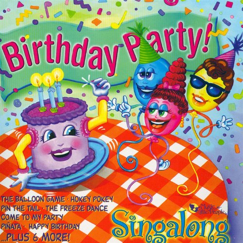 Birthday Party Singalong]()