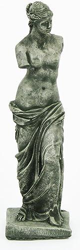 Venus de Milo Statue Home and Garden Italian Sculptures Concrete Figures Cement Figurines