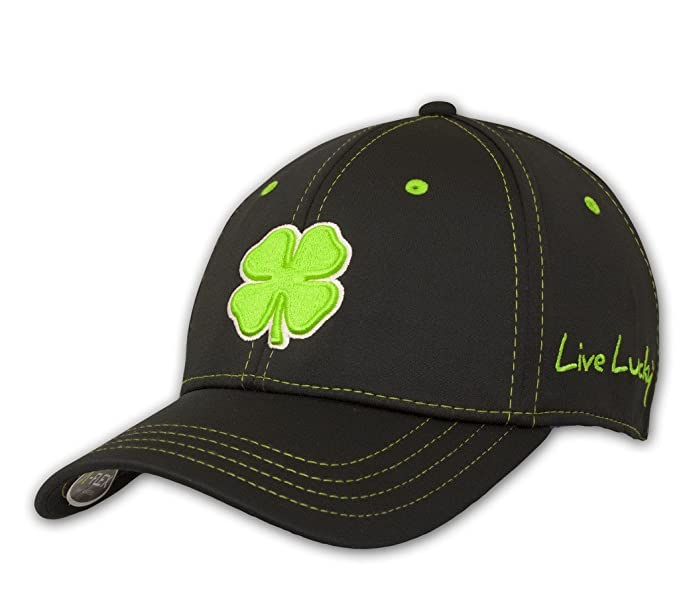 adf83018d372f Black Clover Premium Fitted Hats  Amazon.in  Clothing   Accessories