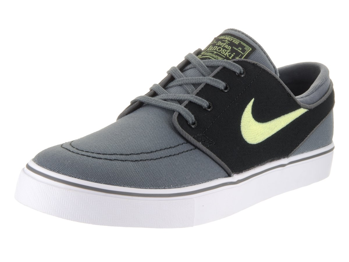 huge selection of cacd3 9b853 Galleon - NIKE Zoom Stefan Janoski CNVS Mens Skateboarding Shoes (8.5 D(M)  US)