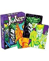 DC Comics Joker Playing Cards