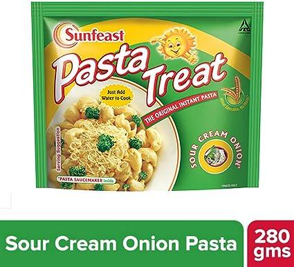Sunfeast Pasta Sour Cream Onion, 70 g
