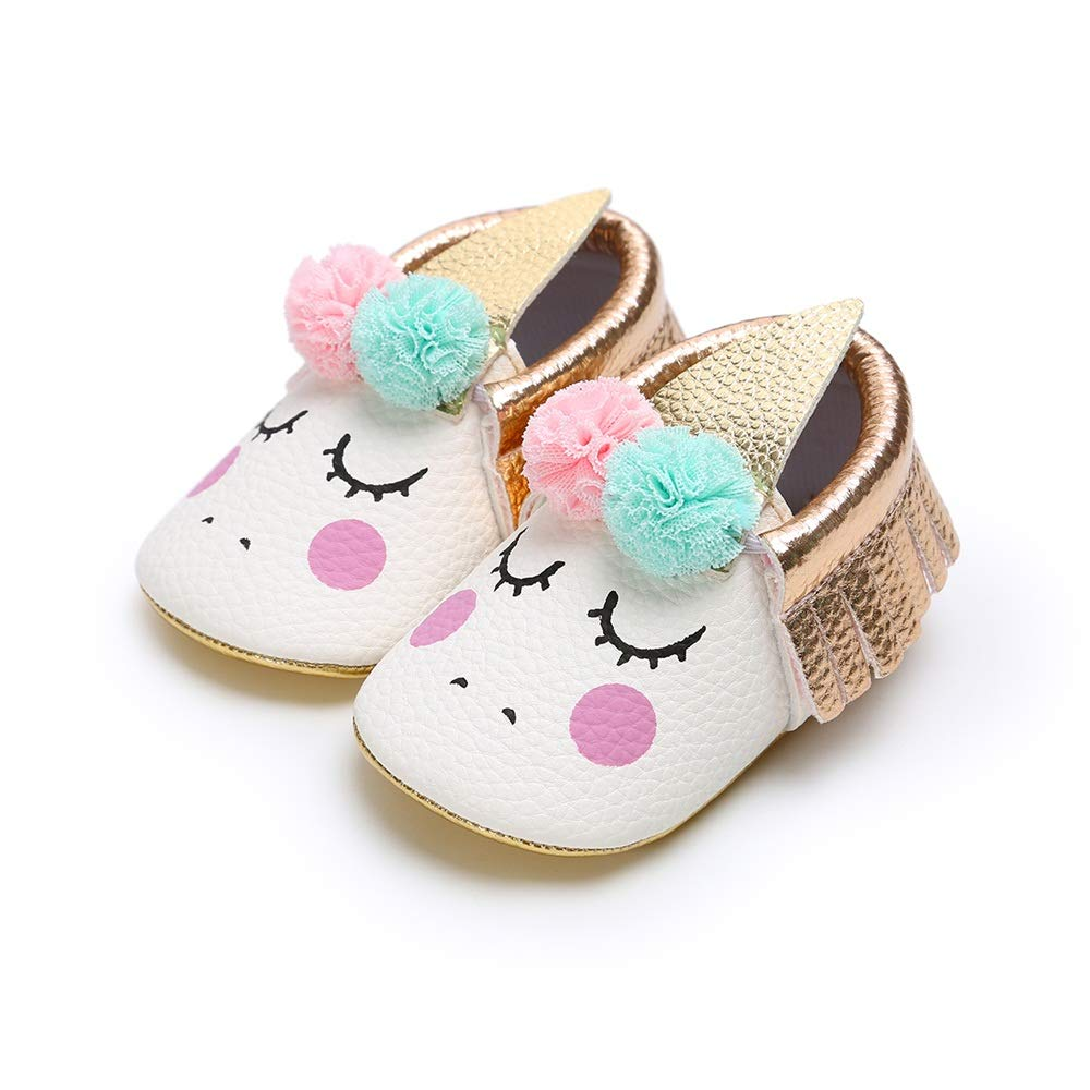 Wear-Resistant Non-Slip /& Comfortable Breathable Baby Shoes