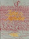 Artist & Alphabet: Twentieth Century Calligraphy and Letter Art in America