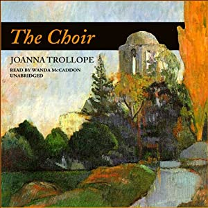 The Choir Audiobook