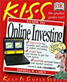 Online Investing, Theresa W. Carey and Edwin A. Finn, 0789480131