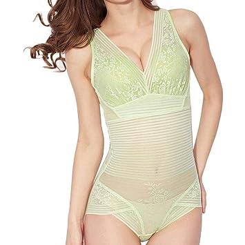 WXQDD Underwear Erotica Ropa Interior Lenceria Fajas De Una Pieza ...