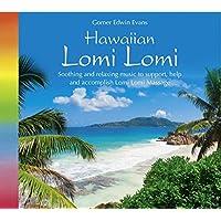 Hawaiian Lomi Lomi-Massage (2119), Musik aus Hawaii, Hawaiianische Musik, Entspannungsmusik zur Unterstützung hawaiianischen Lomi-Lomi-Massage Massage für Lomi-Lomi-Massage