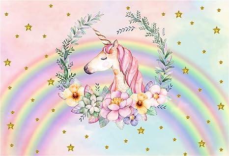 Unicorn Wallpaper Background