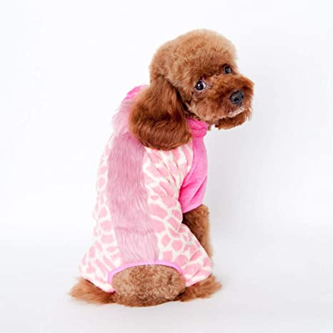 Twinsmall-Pet Clothes Ropa de Navidad para Perro, decoración navideña, Perro, Gato