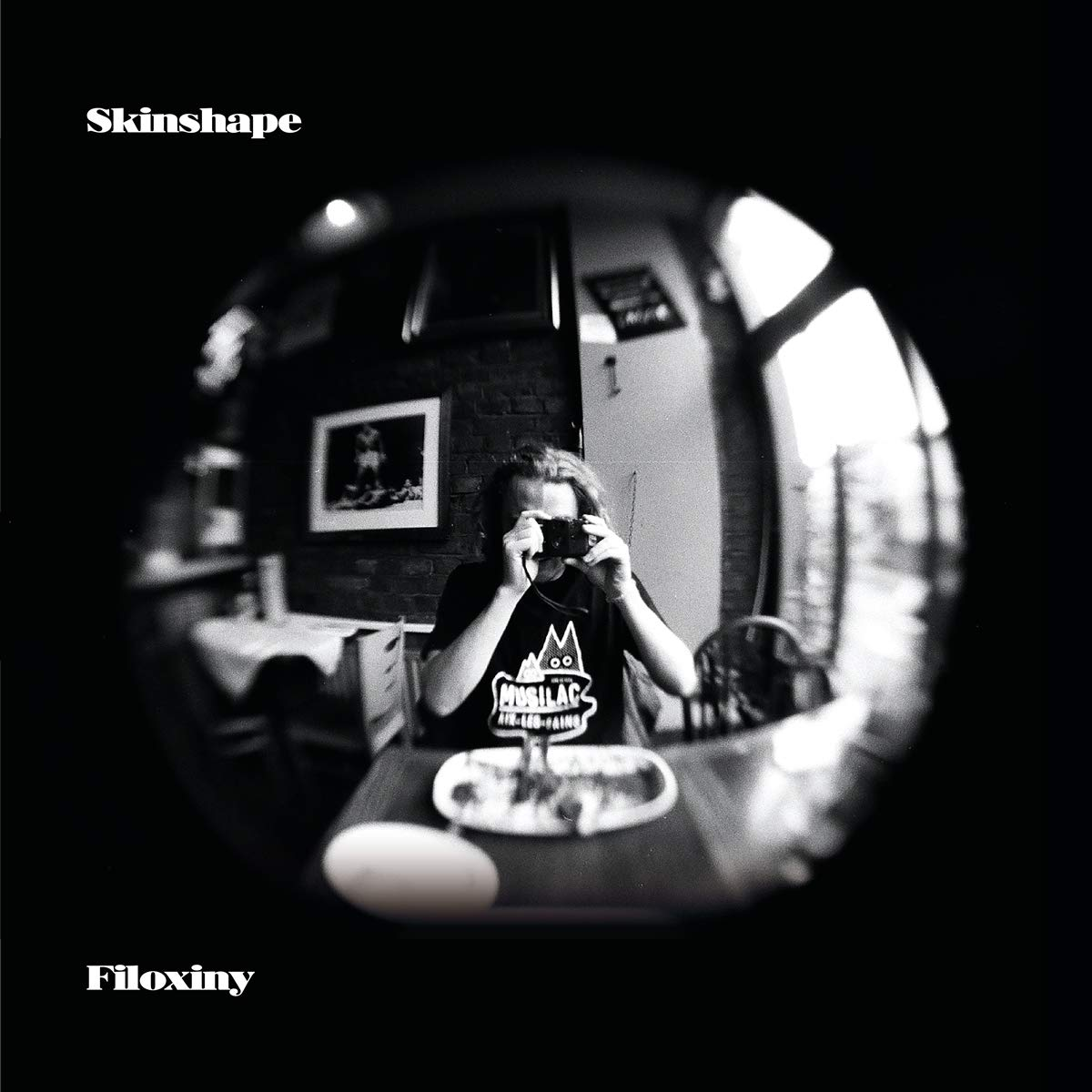 Filoxiny by LEWIS RECORDINGS