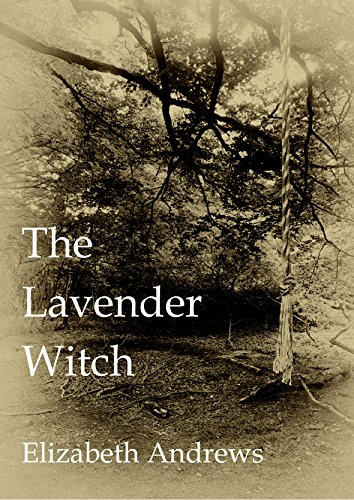 The Lavender Witch (Lavender Witch)