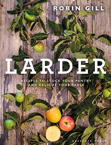 The Larder Chef by Robin Gill