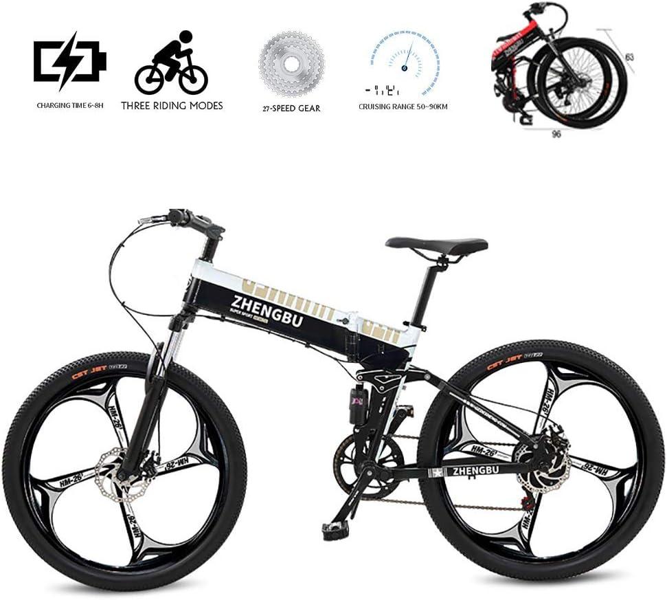 Bikes Bicicleta Eléctrica E-MTB 26
