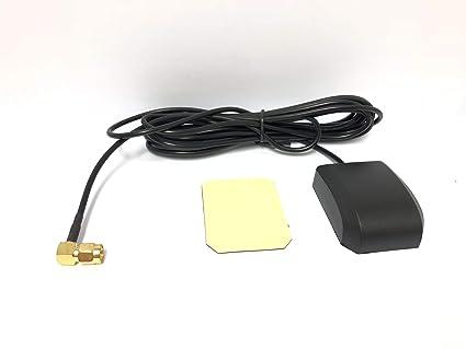 Antena de Radio GPS Sat Nava SMA para posventa CD/DVD Android ...