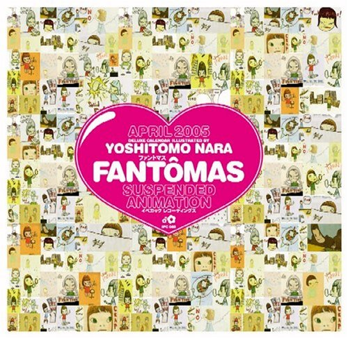 CD : Fantômas - Suspended Animation (Digipack Packaging)
