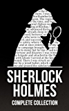 Sherlock Holmes: The Complete Collection (4 Novels, 56 Short Stories, and Exclusive Bonus Features)