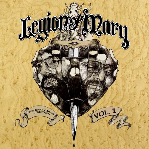 (Jerry Garcia Collection 1: Legion of Mary)