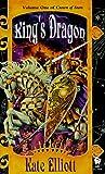 King's Dragon, Kate Elliott, 0886777712