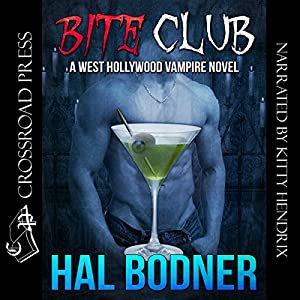 Bite Club Audiobook