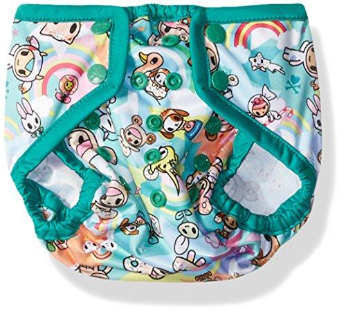 Kanga Care Rumparooz Tokisweet Newborn product image