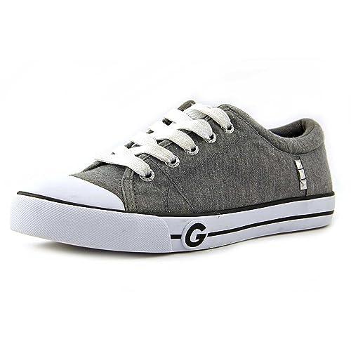 diseño de moda tienda gran venta de liquidación G By Guess Oona Sneakers: Amazon.ca: Shoes & Handbags