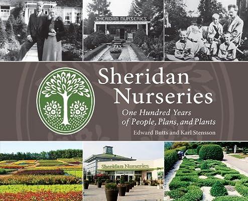Sheridan nurseries toronto phone dating