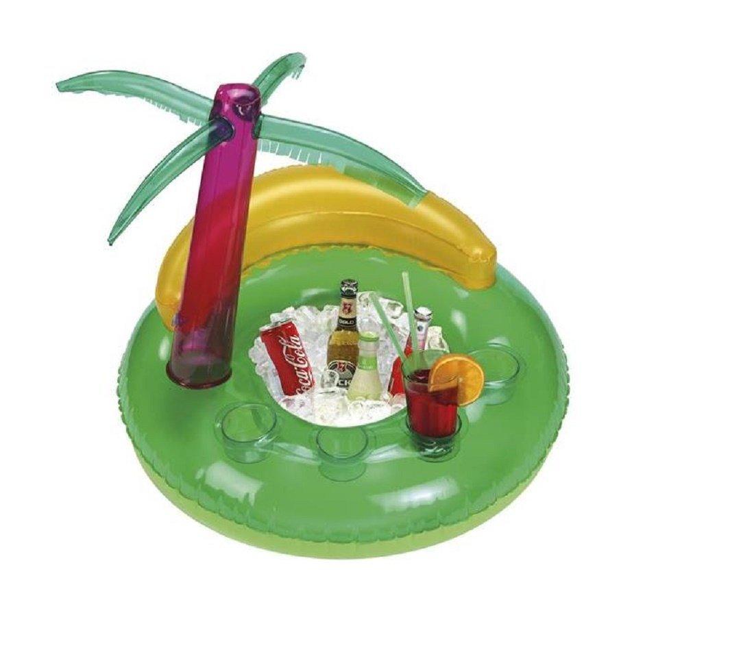 Urlaub relaxen mit eigener Bar - Poolbar - Pool Bar - Getränkekühler ...