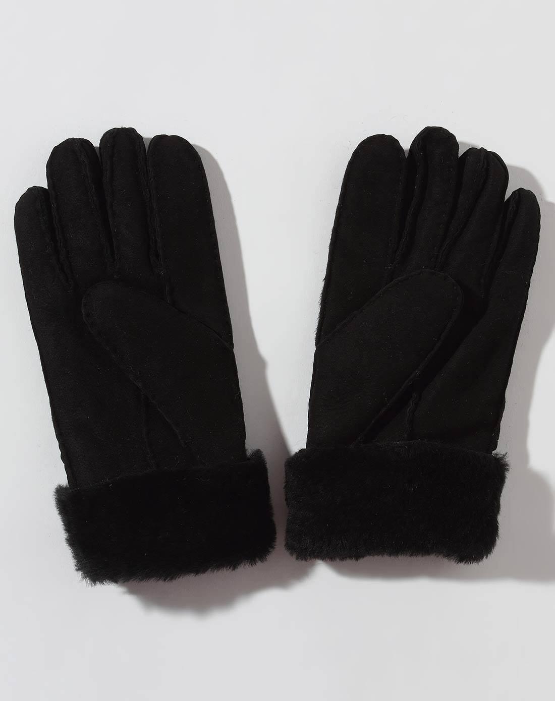 DIDIDD Guantes calientes antideslizantes dedos calientes guantes guantes deportivos al aire libre (e...