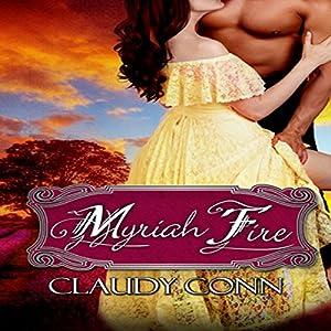 Myriah Fire Audiobook