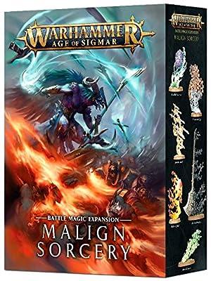 Citadel Malign Sorcery Warhammer Age of Sigmar