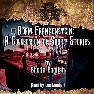 Adam Frankenstein Audiobook
