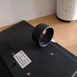 Andoer Marcos Digitals para Fotos y Vídeos 15 Pulgadas 1280x800 Apoyo HD 1080P Marco de Fotos Digital(Reproductor MP3 y MP4) Video,E-Book,Despertador,Calendario,con Control Remot,Regalo para Navidad: Amazon.es: Electrónica