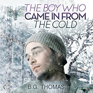 The Boy Who Came in from the Cold Audiobook