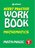 NCERT Practice Workbook Mathematics With Magic Class 1